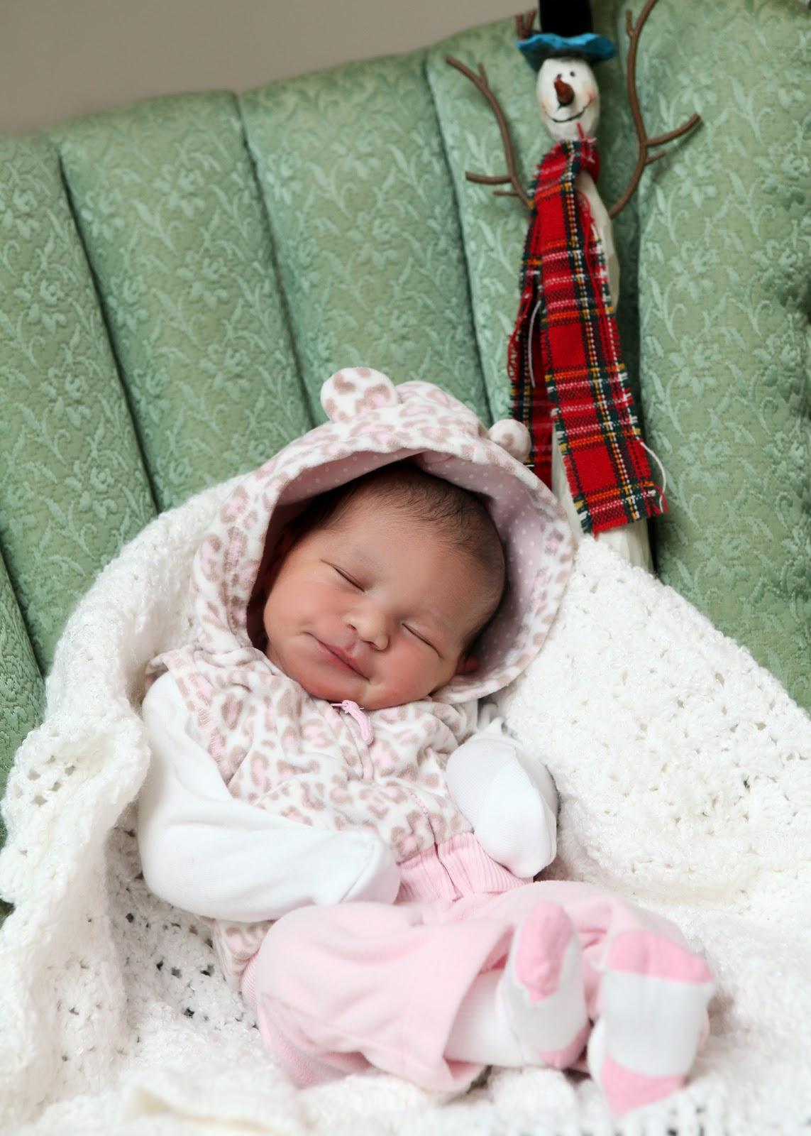 Raising a High Needs Baby