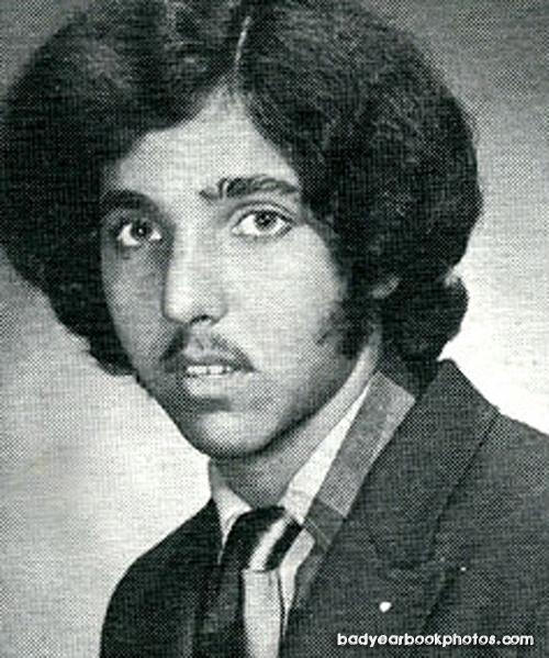 Len Speaks More Bad Yearbook Photos