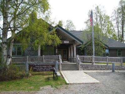 Ranger Headquarters