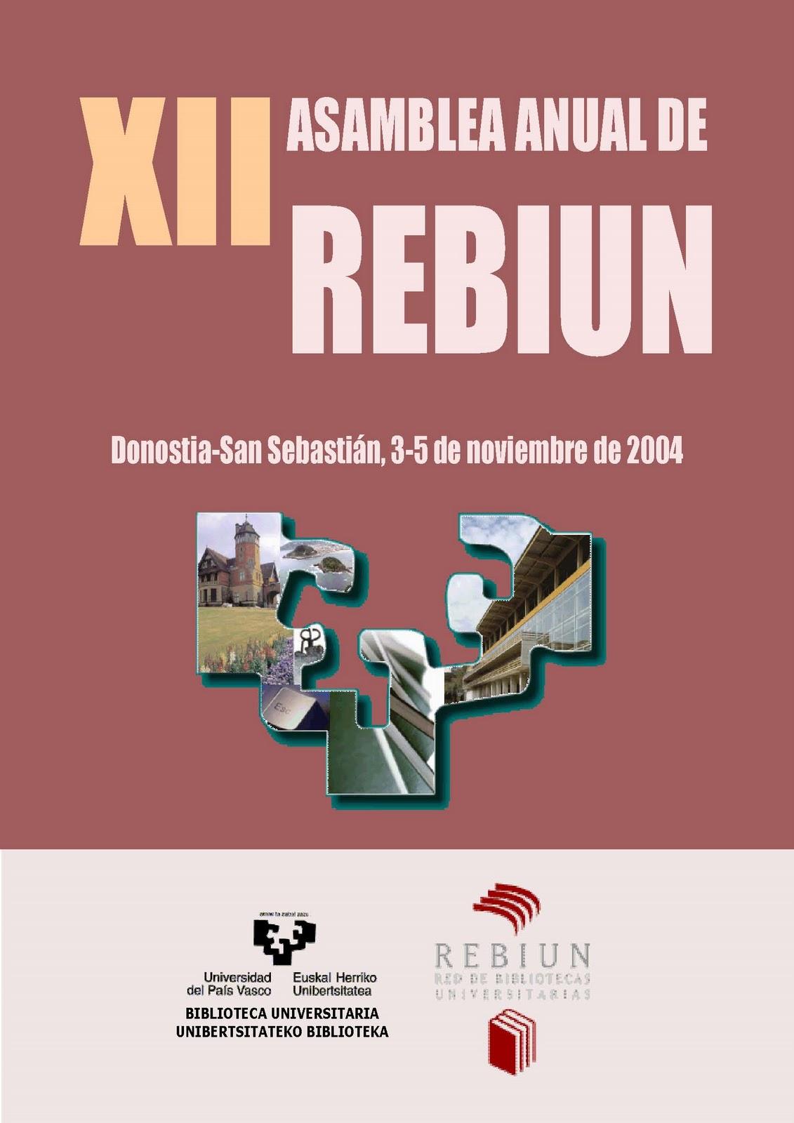 Arki teka 2004 for Escuela arquitectura donostia