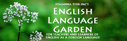 The English Language Garden
