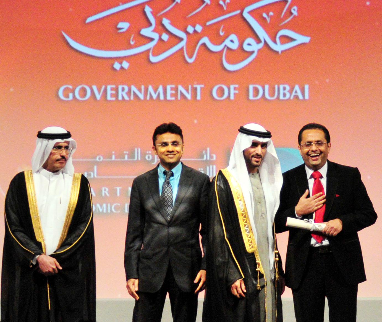 Dubai Constructions Update by Imre Solt: H  H  Sheikh Hamdan Bin