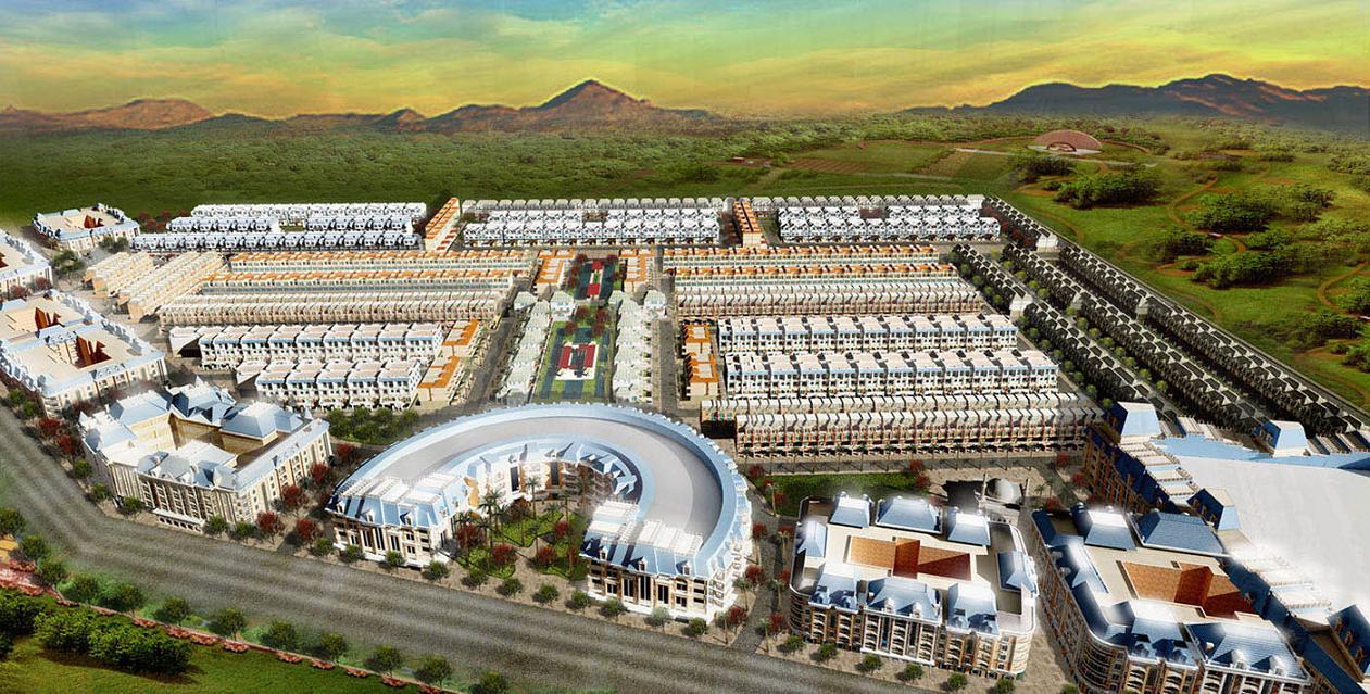 Dubai Constructions Update By Imre Solt: Ajman Real Estate