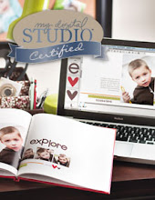 MY DIGITAL STUDIO CERTIFIED