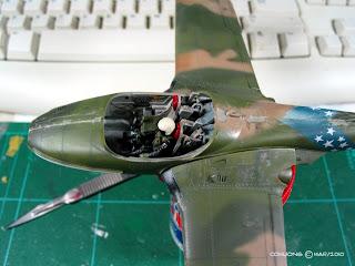 , 516 Fighter Squadron
