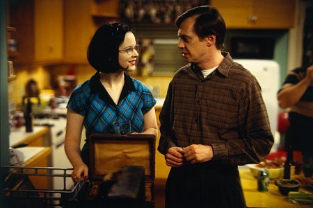 Ghost World - Top Five Favourite Movie