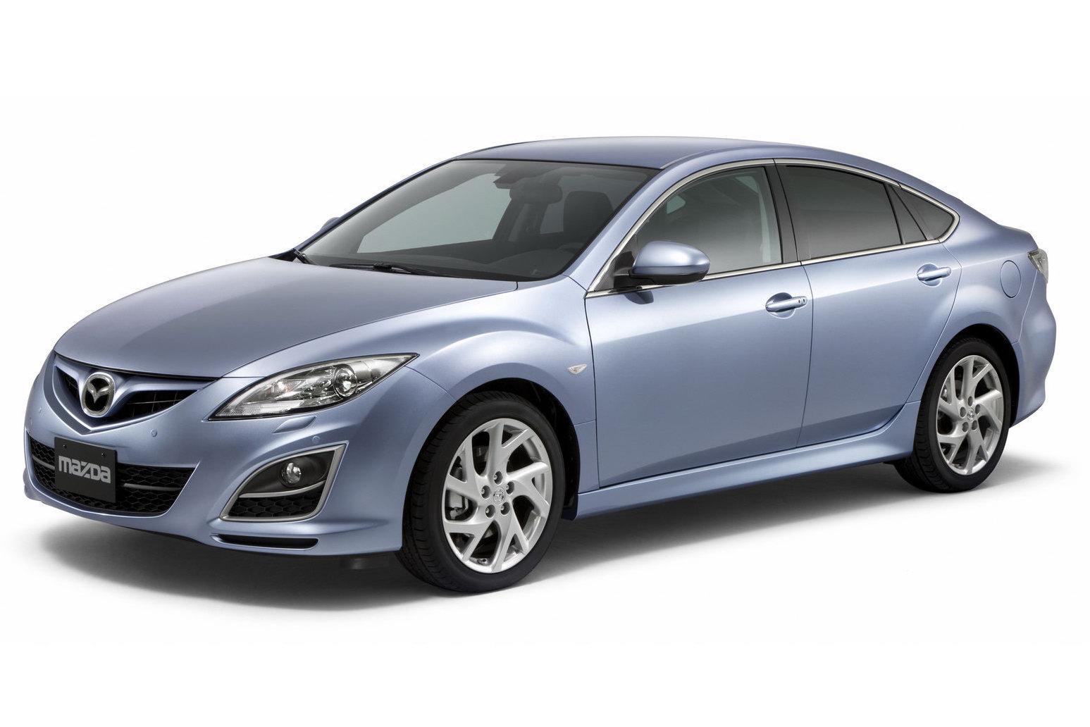 Kekurangan Mazda 6 2011 Harga