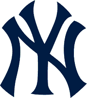 New York Yankees logo, 1913 - 1935