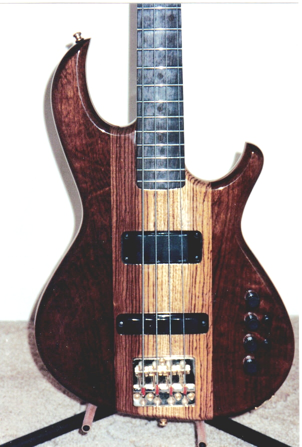 aria basses aria pro ii rsb deluxe modification. Black Bedroom Furniture Sets. Home Design Ideas