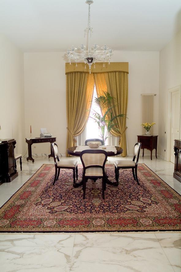 Isfahan tappeti persiani for Arredamento tappeti