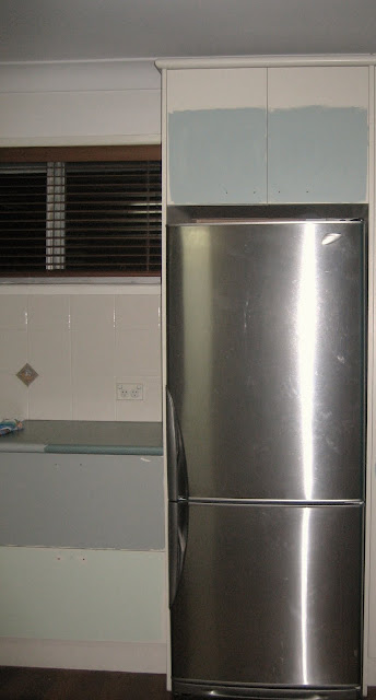 Kitchen Renovation @ www.natashainoz.com