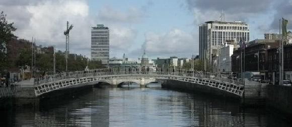 viaja gratis a irlanda