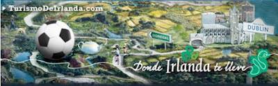 viajar a irlanda con el real madrid