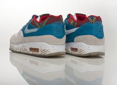 ... Air Max 1 is set to drop at selected Nike retailers around the world  shortly 53b0f0f26