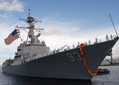 USS Chung Hoon