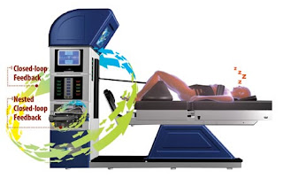 DRX 9000 Spinal Decompression Manhattan, NYC-Herniated disc