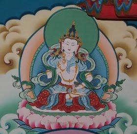 Singapore Dudjom Dharma House: May 2010