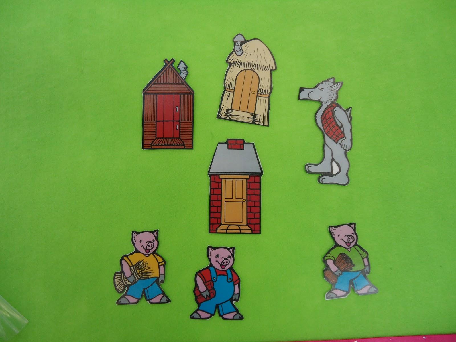 Little Illuminations Flannel Board Fun For All