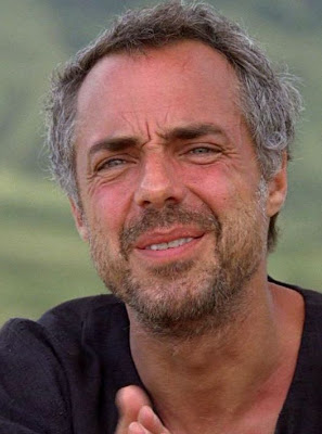 Titus Welliver on LOST
