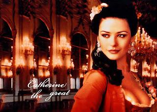 Catherine Zeta Jones Exclusive Wallpaper Filmography