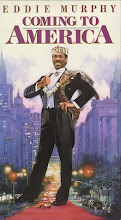The Prince of Zamunda!