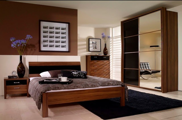 Image Result For Brown Bedroom Furniture