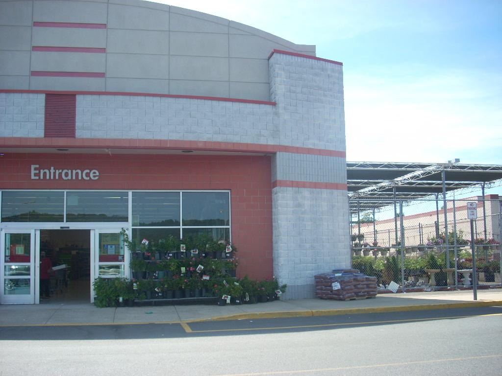 Garden Centre: Super Kmart Blog!: Braintree MA Big Kmart