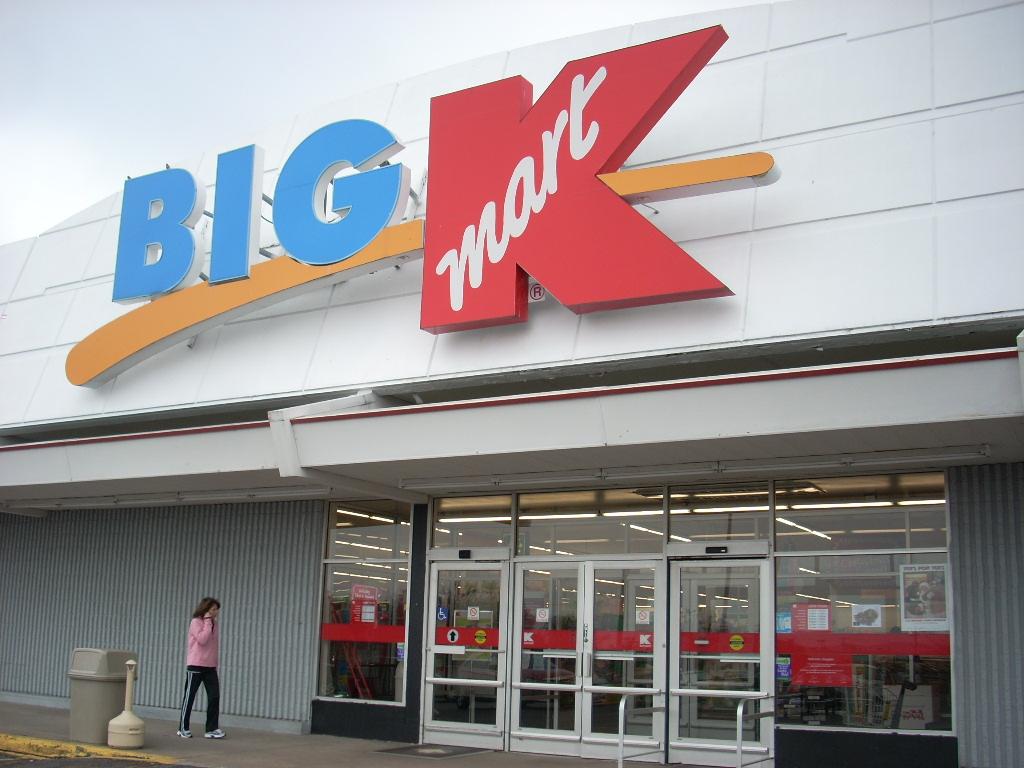 Super Kmart Blog Hendersonville Tn Big Kmart