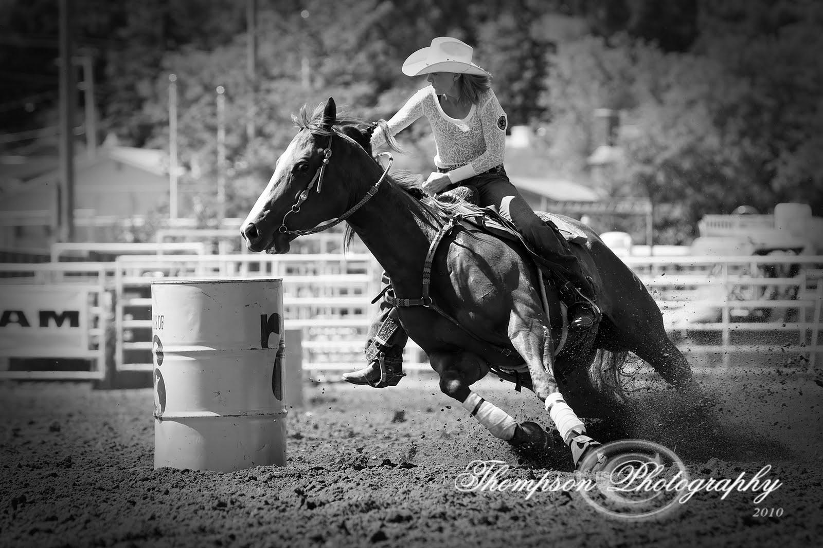 Thompson Photography Photo Blog Days Of 76 Wpra Barrel Racing Slack