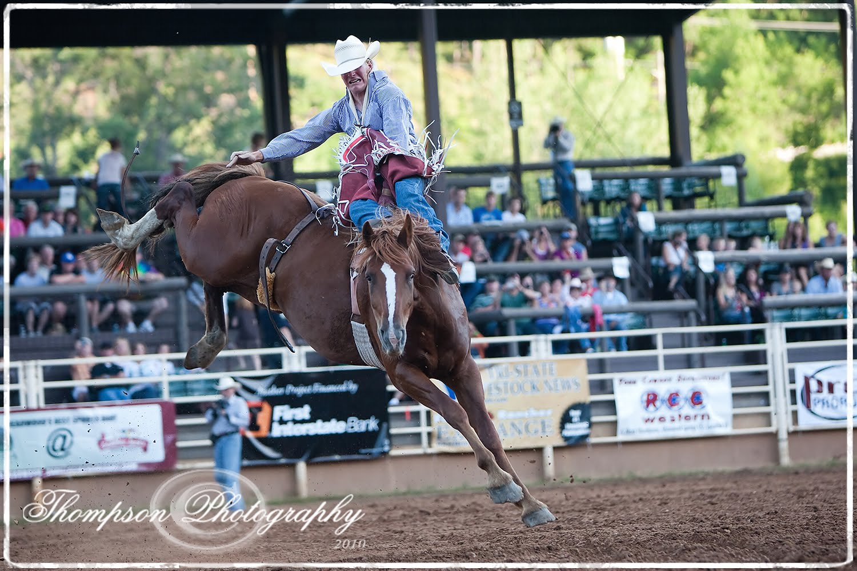 Thompson Photography Photo Blog Days Of 76 Rodeo