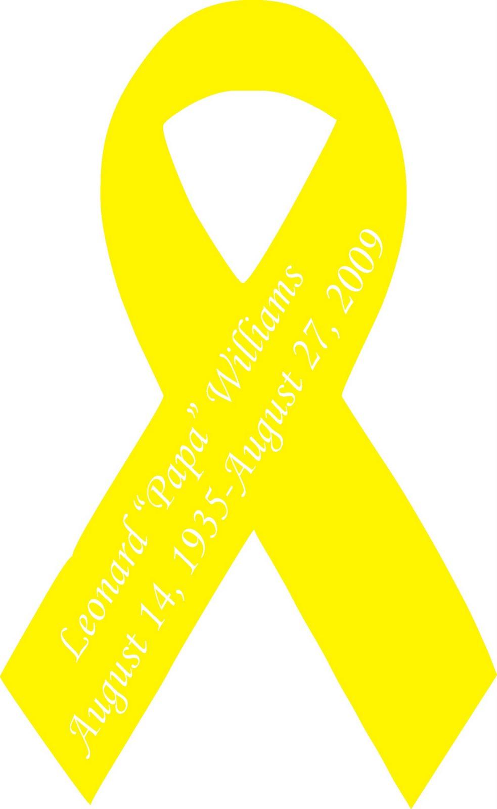 awareness ribbon template traffic club