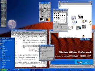 Linux and Microcontroller Tips: Desktop Environments