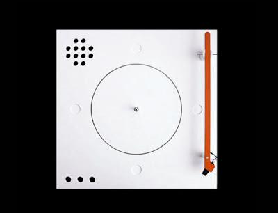 Три Идеи проигрывателя виниловых дисков фото 3