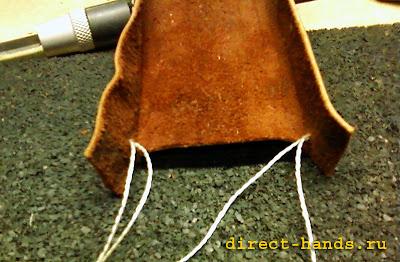 Самодельный чехол для сотового телефона фото 23