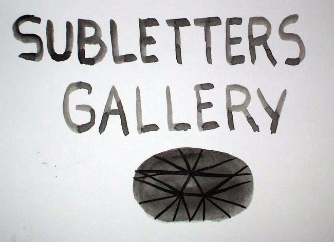 Subletters Gallery