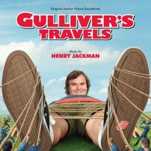 Gulliver's Travels Canzone - Gulliver's Travels Musica - Gulliver's Travels Colonna Sonora
