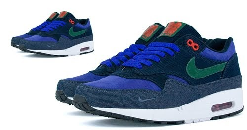 best website b1017 21952 Gladiators Trained to Entertain the Public  Patta Air Max 1 Corduroy edition