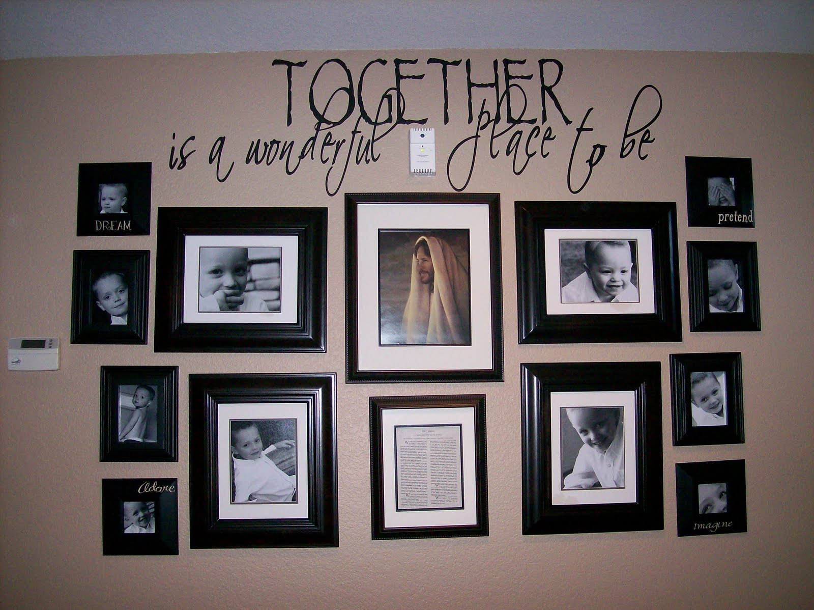 Whatever You Say Wall Words For Home Decor