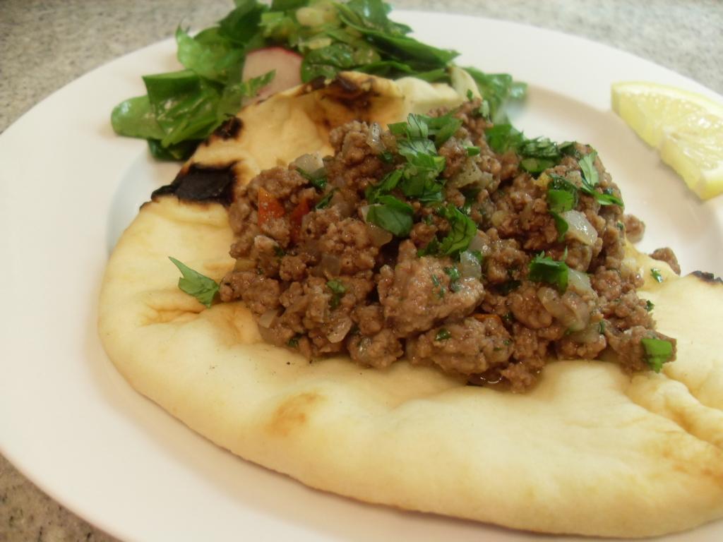 Karachi Food Recipes
