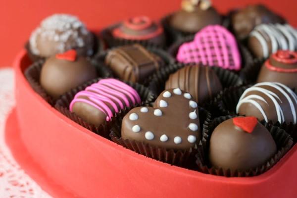 LilfingeRista: Gambar Cokelat-cokelat Lezat dan Unik