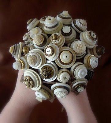 Свадебные идеи: Свадебный букет - возможны варианты.