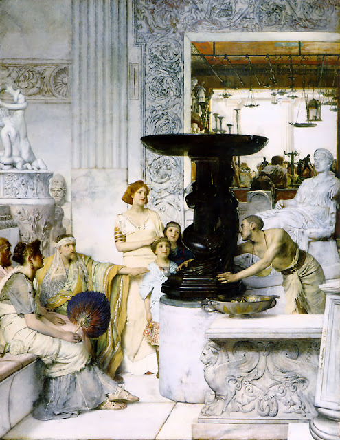 Lawrence Alma-Tadema - Page 4 1