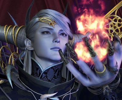 Detonado de Final Fantasy II (NES)