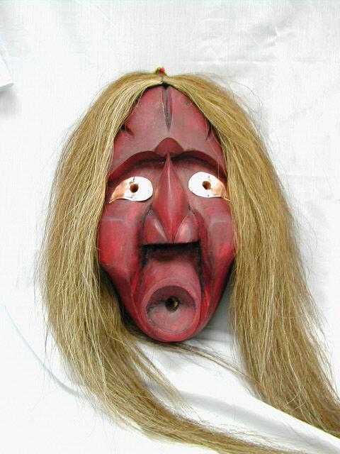 Christine S Art Blog Mask Making