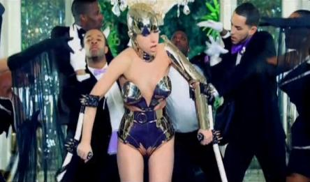 Gaga Stigmata: Gaga in Oz: Hearing The Woman Behind the