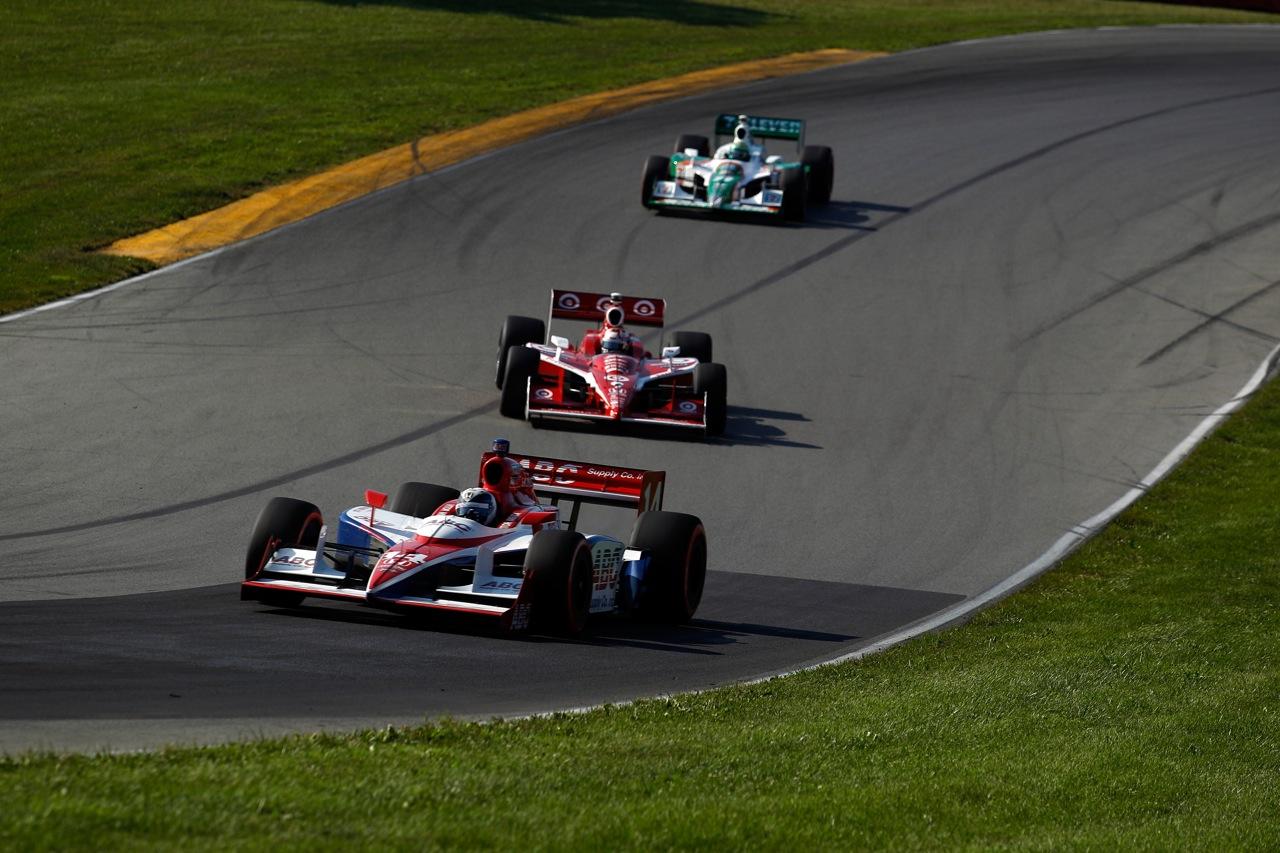 2010 Honda Indy 200 At Mid-Ohio Report & Fotos