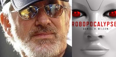 Robopocalypse La película