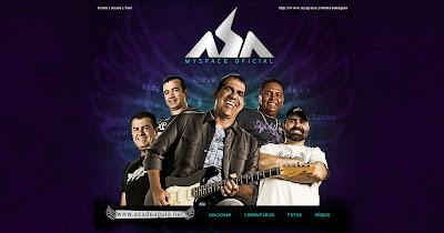 5a5c352ff0 Asa de Águia turbina perfil no Myspace