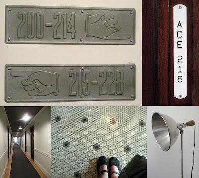Wanderlust A Tale Of Two Portland Hotels