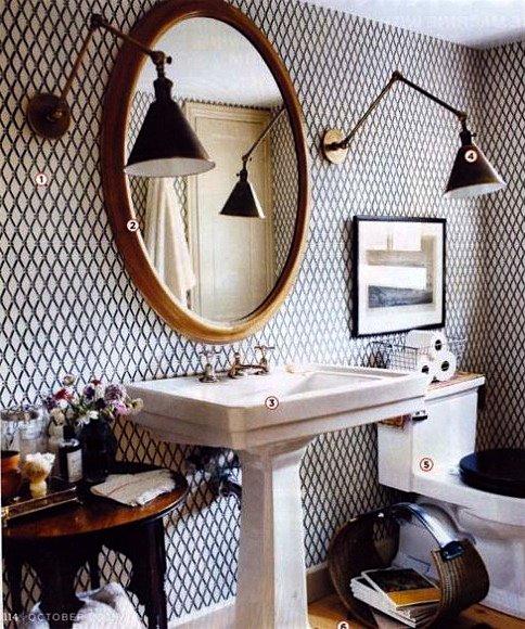 Interior Design Newton Ma 7 Tips For The Perfect Powder Room